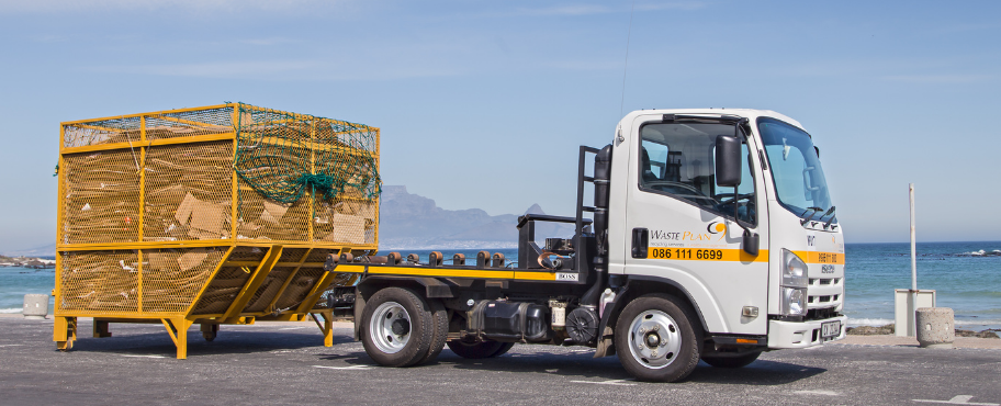 Managing Specialised Waste Removal and Recycling   WastePlan