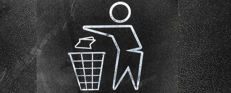 Say what? Waste Management terminology update