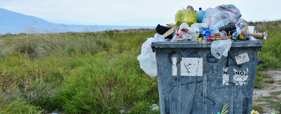 The Value of Waste Management and Recycling in SA