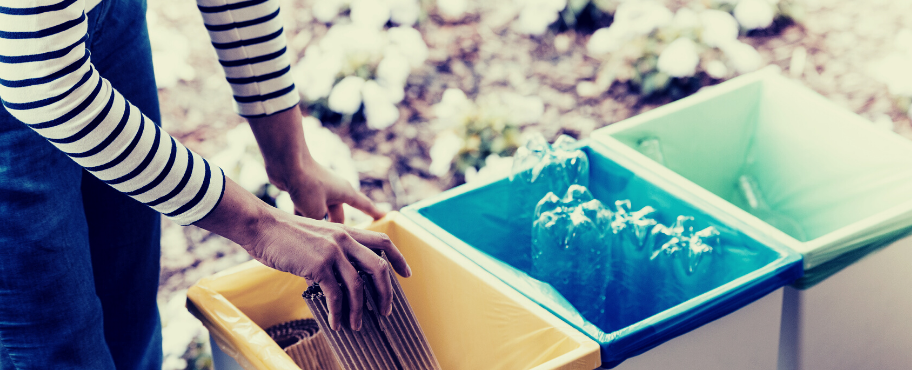 Waste not want not: how your waste creates jobs