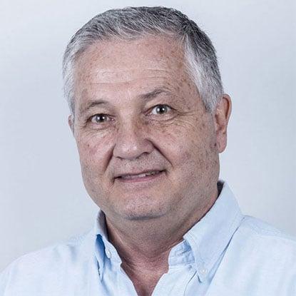 Mike Pienaar